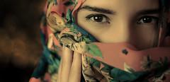 Andrea (Ivan Greco) Tags: cinema girl sesion ella mujer mirada eyes ojos cine ivangreco portrait retrato