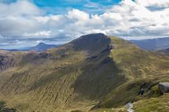 Ben Narnain (socialscott) Tags: scotland glasgow munro climb hillwalking loch lake mountain height massive huge big scenery landscape summer canon wild travel explore