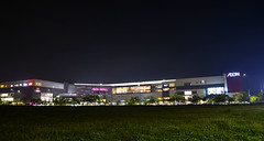Aeon Mall BSD (iqronaldo) Tags: froggy aeon mall bsd serpong