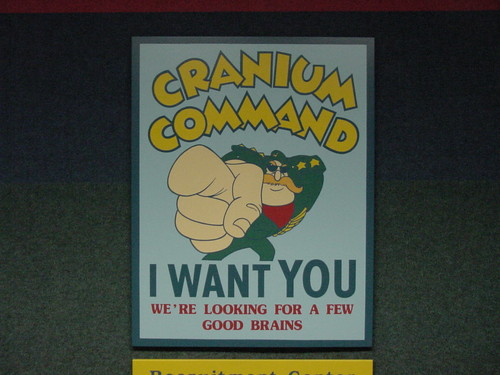 "Cranium Command Wants You • <a style=""font-size:0.8em;"" href=""http://www.flickr.com/photos/28558260@N04/30094634441/"" target=""_blank"">View on Flickr</a>"