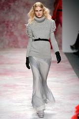 00160fullscreen (Mademoiselle Snow) Tags: prabal gurung autumnwinter 2011 ready wear collection