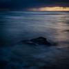 Sunrise at High Rock (RonanToomey) Tags: sunrise ireland fingal water portmarnock sea morning beach highrock waves dublin coastline seaweed dawn coast rocks light countydublin ie