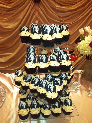 45-polkatots CupCakes