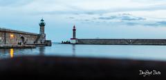 Port de Bastia (Daryshoot) Tags: bastia corsica corse korsika canon 6d tamron port mer phare daryshoot