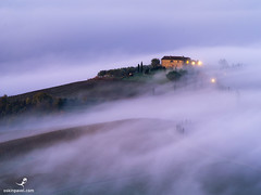 #186. Morning. Tuscany. Italy (paveloskin) Tags: photooftheday photography photograph photographers landscape landscapes adventure adventures travel traveling photo photolovers phototour italy tuscany morning