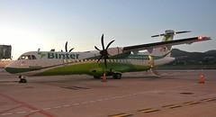 Binter Canarias 3 (Mechelen op zijn Best) Tags: luchthaven airport aeropuerto lufthafen laspalmas grancanaria bintercanarias reizen reisen travelling viajar vliegtuig flugzeug airplane avin