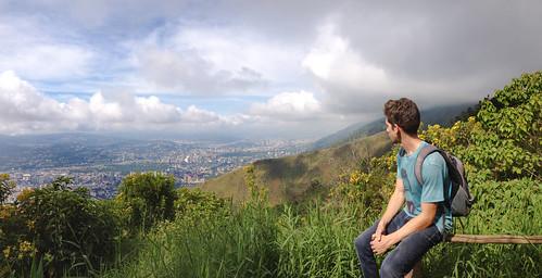 Venezuela view