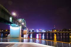 Stari savski most 2 (milos_dumic) Tags: beograd belgrade serbia srbija sava reka