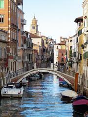 P1020764 (guidomoroni) Tags: venice venezia biennale water canal rome roma sanpietro cupola vatican navona