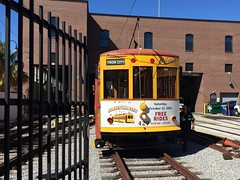 2016 Streetcar Fest (st_asaph) Tags: yborcity 2016streetcarfest streetcarfest tram tecolinestreetcarsystem tampa teco streetcar