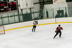 _MWW4924 (iammarkwebb) Tags: markwebb nikond300 nikon70200mmf28vrii centerstateyouthhockey centerstatestampede bantamtravel centerstatebantamtravel icehockey morrisville iceplex october 2016 october2016