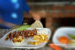 20160507_170718 Izgara Kofte Kebab1cbrw (Luciana Adriyanto) Tags: travel turkey turkeytour landscape ismir smirna ismirclock turkeytrip v1olet lucianaadriyanto