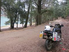 Lac Aguelmam Azigza