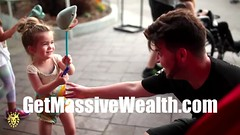 Make $10,500-MONTHLY And Work At Home (GetMassiveWealth.com) Tags: money work home online business make cash extra income luxury network marketing mlm ambition hard lead generation entrepreneur start from
