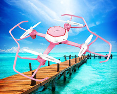 wifi fpv copter (huajuntoys) Tags: wifi drones drone quadcopter radio control toys helicopter huajun uva flying