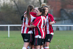 Altrincham LFC vs Stockport County LFC - December 2016-172 (MichaelRipleyPhotography) Tags: altrincham altrinchamfc altrinchamlfc altrinchamladies alty amateur ball community fans football footy header kick ladies ladiesfootball league merseyvalley nwrl nwrldivsion1south nonleague pass pitch referee robins shoot shot soccer stockportcountylfc stockportcountyladies supporters tackle team womensfootball