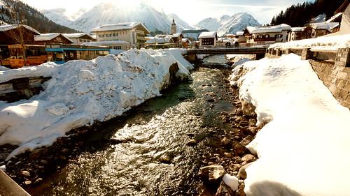 Lech, Austria 2008