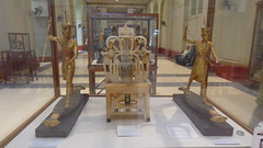 Egyptian Museum (Rckr88) Tags: egyptian museum egyptianmuseum cairo egypt ancientegypt ancient pharoah pharoahs travel africa relics relic artifacts artifact travelling