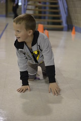 Red Ribbon 102616- 005 (North Dakota National Guard) Tags: redribbon event northdakota nationalguard bismarck kids children