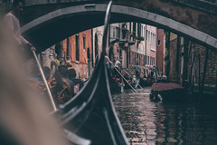 Italy - Venice (rshannaz21) Tags: europe 2016 travel sony a7s explore backpack adventure gopro canon metabones fun tourism trip italy venice gondola