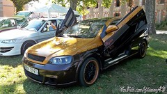 OPEL ASTRA BERTONE (gti-tuning-43) Tags: opel astra bertone tuning tuned modified modded meeting show expo event langres 2016 cars auto automobile voiture
