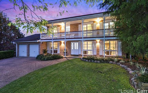 13 Blacks Road, West Pennant Hills NSW 2125