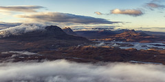 The Land of Assynt (J McSporran) Tags: scotland highlands westhighlands northwesthighlands suilven stacpollaidh stacpolly culmor culbeag sgurranfhidhleir benmorecoigach lochsionasgaig landscape skye isleofskye canon6d