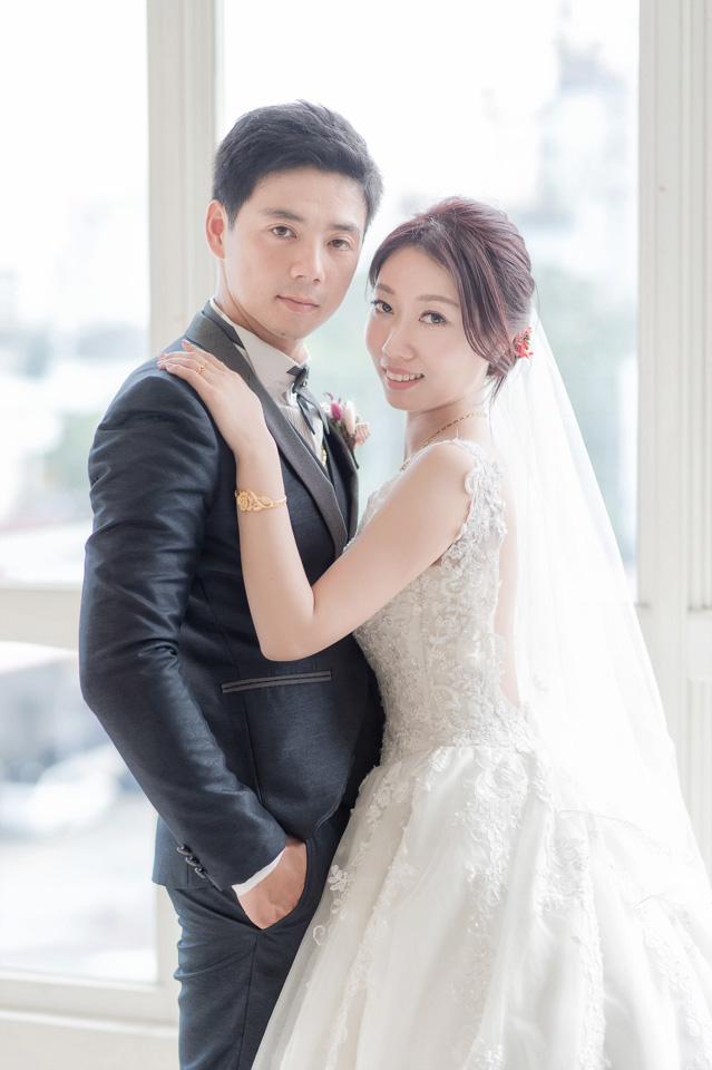 台南婚攝 婚禮紀錄 情定婚宴城堡 C & M 092