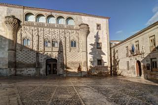 Palacio de Jabalquinto (Baeza)