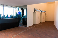 Elbphilharmonie Plaza: Fahrsthle Kleiner Saal / Groer Saal (kevin.hackert) Tags: architektur aussichtsplattform elbe elbphilharmonie elbphilharmonieplaza elphi hamburg kaispeicher kaispeichera konzerthaus plaza rundumblick wahrzeichen