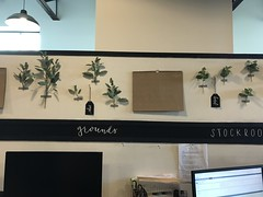 Magnolia Offices (The Spohrs Are Multiplying...) Tags: fixer upper