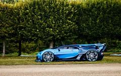 Vision GT (TheCarspots Photography) Tags: bugatti visiongranturismo gt supercars super cars concept thecarspots peterauto chantilly chateaudechantilly concourschantillyartselegancerichardmille 2016 canon canoneos70d