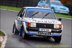 NHMC Cadwell Stages Rally 2016 _0027_20-11-2016 (ladythorpe2) Tags: north humberside mc cadwell stages rally 2016 20th november tyrone lawton slaithwaite don bramfoot rafmsa talbot sunbeam