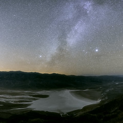 Milky Way from Dante's View (Joel Quimpo) Tags: deathvalley dantes view badwater stars nightphotography milky way