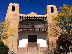 Taos, Santa Fe, and Surroundings - 23 (Bruno Rijsman) Tags: taos santafe newmexico bruno tecla