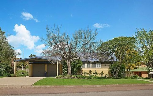 17 April Crt, Bolwarra Heights NSW 2320