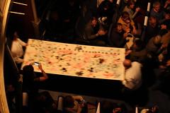 III Congreso Cocina con Queso y Humor (QUESERIA LA ANTIGUA) Tags: premio teatro caldern gala italiano morcilla farinato hergaher los lamos laboratorio gastronmico chef roberto capone julio cesar macias alvaro plaza helio flores jesus lopez gregorio moreno escuela de hosteleria santa marta tormes teo marcos losada david rodriguez alvarez absurdos mares virtuales coctel csar macas lvaro jess lpez hostelera rodrguez lvarez pearanda bracamonte salamanca espaa