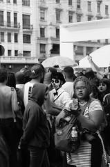 _DSC2357 (felipecarloscaetano) Tags: 2016 brasil brazil paulo são black bnw branco bw centro chá cidade city costumes cotidiano de do e fantasias flagra fotografia halloween municipal pb peb people pessoas photography portrait portraits preto retrato retratos rua street teatro viaduto walk white zombie
