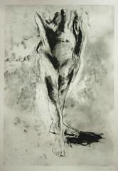 nich (Alemwa) Tags: alemwa berlin kreuzberg zeichnung zeichnen sketching skectch akt aktzeichnung nude lifedrawing zeichnennachmodell woman frau portrait