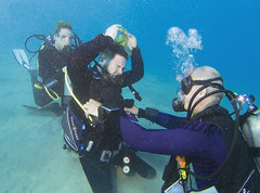 06.11 06a (KnyazevDA) Tags: diver disability undersea padi paraplegia amputee underwater disabled handicapped owd aowd scuba