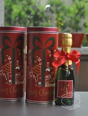 BABY CHANDON PERSONALIZADA - CORPORATIVO (Gifts for a Special Occasion) Tags: babychandonlembrancinha lembrancinha giftsforaspecialoccasion presentepersonalizado lembrancinhapersonalizada corporativo natal presentedenatal lembrancinhadenatal xmascollection xmas