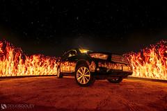 Flame On (dougsooley) Tags: lightpainting light lightpaint lightpaintphoto thepixelstick pixelstick dougsooley canon canon1dx canonlenses canonlens california cali longexposure longexposures lightpaintphotography