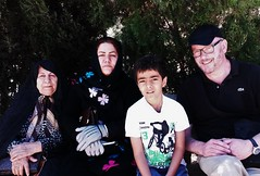 Yazd (allainG) Tags: iran2015 iran persia family mother mothers proud