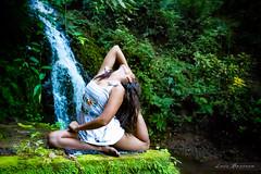 Sesin Abril (Selva) (Luis Barrera (Fotografa)) Tags: selva mexicana cascada waterfall nature forest