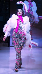 Gombold újra 2013 (Zoltán Wiesner) Tags: fashion design hungary budapest modell divat millenáris tű cérna gombold gomboldujra2013 gomboldújra2013