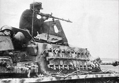 """MG-34 MG from atop a StuG III • <a style=""""font-size:0.8em;"""" href=""""http://www.flickr.com/photos/81723459@N04/9186919510/"""" target=""""_blank"""">View on Flickr</a>"""