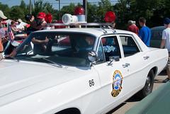 MyRide (jmishefske) Tags: show light car cherry cops police milwaukee squad 2013