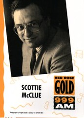 Red Rose Gold - Scottie McClue