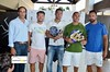"""cristophe y chico lozano campeones 3 masculina padel entrega trofeos Torneo IV Aniversario Cerrado Aguila julio 2013 • <a style=""""font-size:0.8em;"""" href=""""http://www.flickr.com/photos/68728055@N04/9256600042/"""" target=""""_blank"""">View on Flickr</a>"""