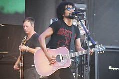 Alice In Chains at Ottawa Bluesfest 2013 (beyondhue) Tags: music ontario canada metal chains alice live ottawa jerry performance william here devil acoustic rooster heavy dinosaurs put bluesfest duvall the cantrell 2013 beyondhue